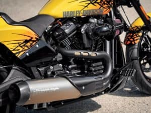 Get the Best Coverage for Your H-D Motorcycle